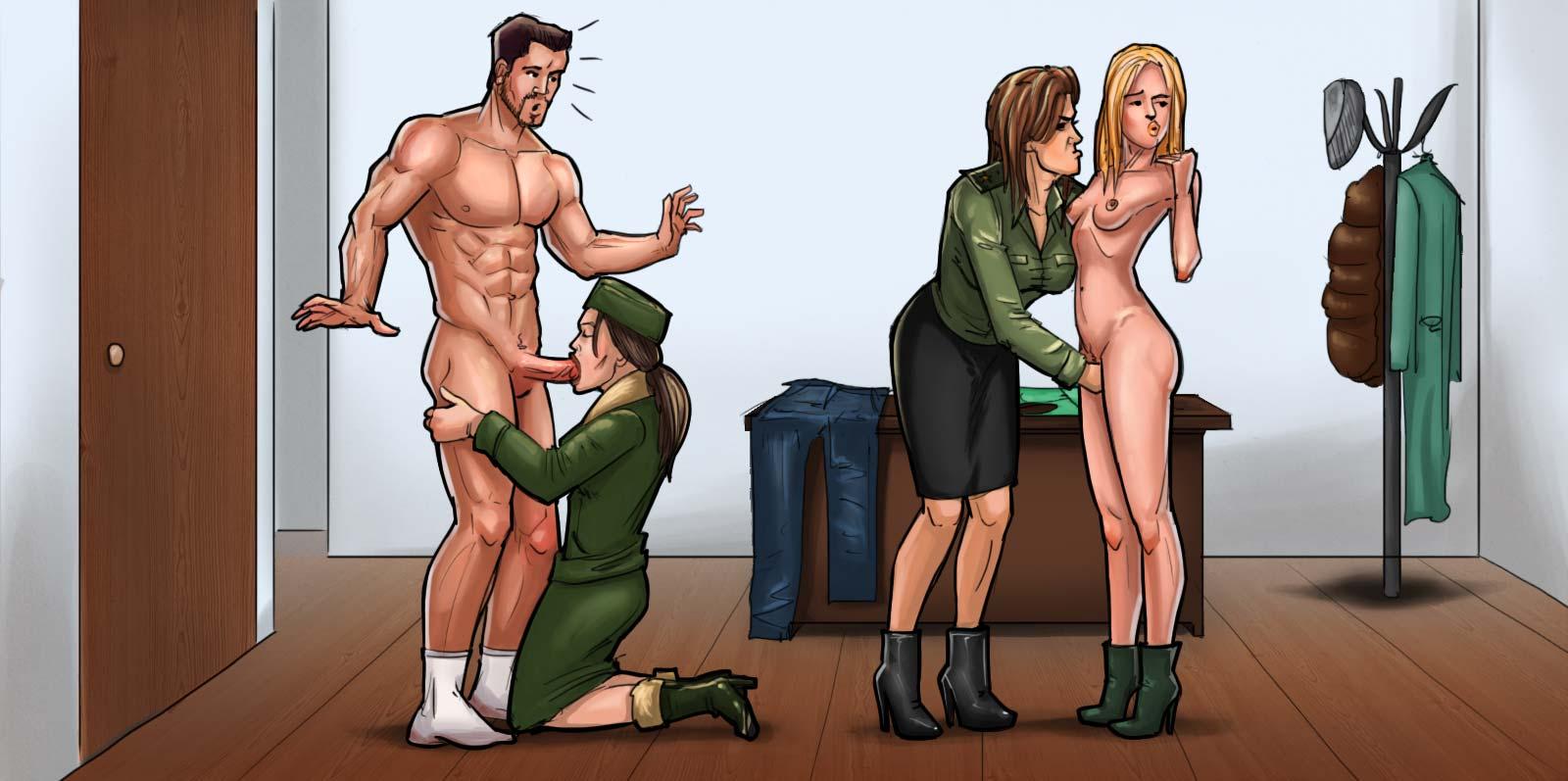 Взрослые эротические игры